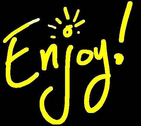 Enjoy_yellow